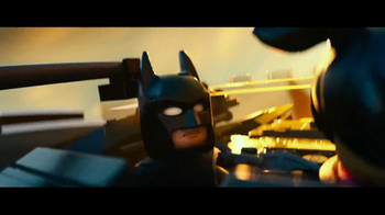 The LEGO Movie - Alternate Trailer 32