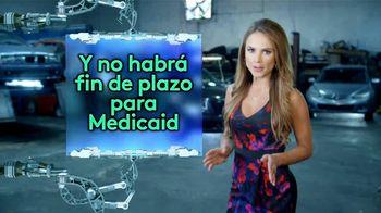 The California Endowment TV Spot, 'Cuidado de Salud' [Spanish] - Thumbnail 4