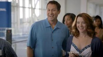 Phillips Relief Colon Health TV Spot, 'Airport'