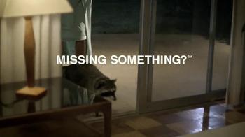 Sears TV Spot, 'Raccoon'