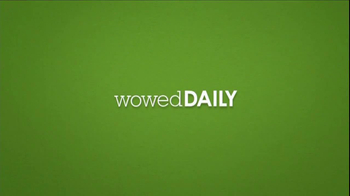 Fancy Feast TV Spot, 'Love Served Daily' Song by Meiko - Thumbnail 1