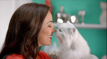 Fancy Feast TV Spot, 'Love Served Daily' Song by Meiko - Thumbnail 7