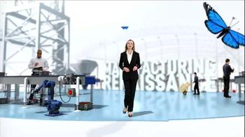 Energy Tomorrow TV Spot, 'Connecting the Dots' - Thumbnail 3