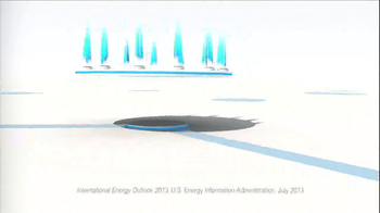 Energy Tomorrow TV Spot, 'Connecting the Dots' - Thumbnail 5