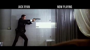 Jack Ryan Shadow Recruit Tv Movie Trailer Ispot Tv