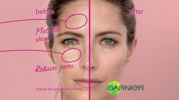 Garnier 5 Sec Blur TV Spot, 'Blur Away Flaws'