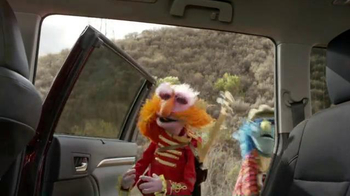 Toyota Highlander Super Bowl 2014 TV Spot Feat. The Muppets, Terry Crews - Thumbnail 2