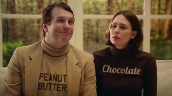 Butterfinger Super Bowl 2014 TV Spot, 'Couples Counseling'