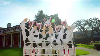 Jack in the Box Bacon Insider Super Bowl 2014 TV Spot, 'Moink' - Thumbnail 10