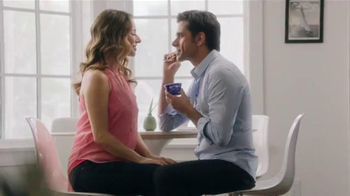 Dannon Oikos Super Bowl 2014 TV Spot, \'The Spill\' Feat. John Stamos