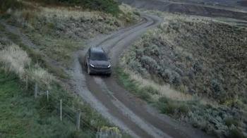 Jeep: Restlessness