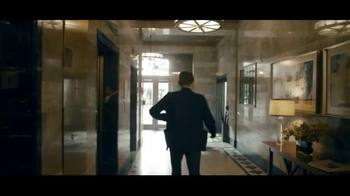 American Express Super Bowl 2014 TV Spot, 'Intelligent Security' - Thumbnail 1