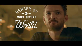 American Express Super Bowl 2014 TV Spot, 'Intelligent Security' - Thumbnail 10