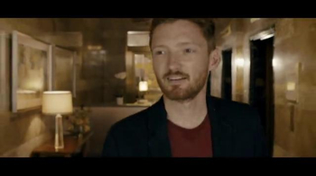 American Express Super Bowl 2014 TV Spot, 'Intelligent Security' - Thumbnail 2