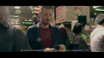 American Express Super Bowl 2014 TV Spot, 'Intelligent Security' - Thumbnail 4