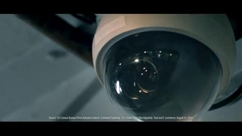 American Express Super Bowl 2014 TV Spot, 'Intelligent Security' - Thumbnail 6
