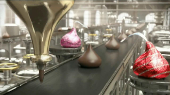 Hershey's Kisses TV Spot, 'Valentines' - Thumbnail 1