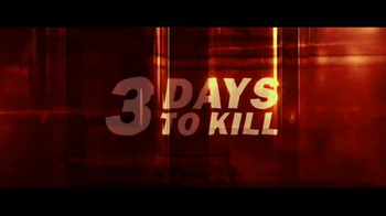 Relativity Europa: 3 Days to Kill Super Bowl 2014