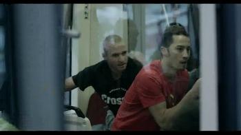Reebok ZQuick TV Spot, 'Race the City' - Thumbnail 3
