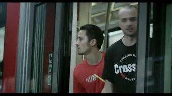 Reebok ZQuick TV Spot, 'Race the City' - Thumbnail 8
