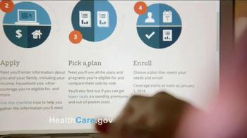 HealthCare.gov TV Spot, 'Reminder'