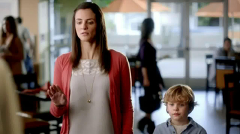 Embassy Suites Hotels TV Spot, 'Breakfast Like Mommy's'