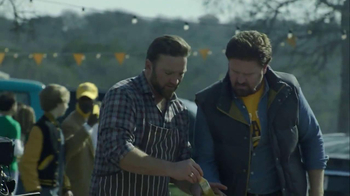 2014 Chevrolet Silverado High Country TV Spot, 'Wheat Grass' - Thumbnail 5