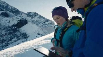 Apple iPad Air TV Spot, 'Light Verse'