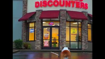Mattress Discounters Presidents Day Sale TV Spot iSpot