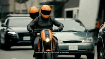 Boost Mobile TV Spot, \'Motorcycle Thieves\' Song by ODB