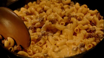 Velveeta Cheesy Skillets TV Spot, 'Harold' - Thumbnail 7