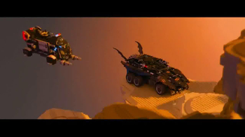 The LEGO Movie - Alternate Trailer 29