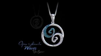 Kay Jewelers Open Heart Waves TV Spot, 'Adoption Center' - Thumbnail 8