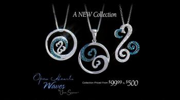 Kay Jewelers Open Heart Waves TV Spot, 'Adoption Center' - Thumbnail 9