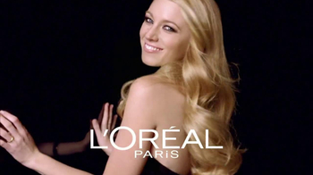 L\'Oreal Paris Volume Filler TV Spot Featuring Blake Lively