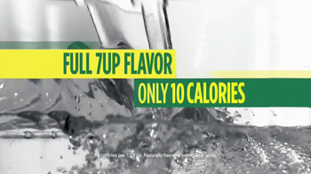 7UP Ten TV Spot, 'If' - Thumbnail 10