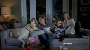 Nationwide Insurance TV Spot, 'Heart' - Thumbnail 4