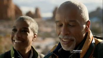 Nationwide Insurance TV Spot, 'Heart' - Thumbnail 6