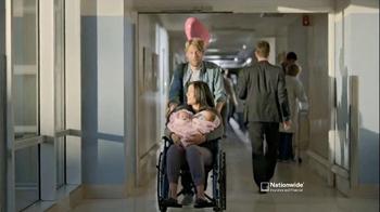 Nationwide Insurance TV Spot, 'Heart' - Thumbnail 8