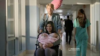 Nationwide Insurance TV Spot, 'Heart' - Thumbnail 9