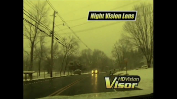 HD Vision Visor TV Spot, 'Beat the Sun' - Thumbnail 6
