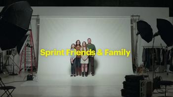 Sprint Framily Plan TV Spot - Thumbnail 1