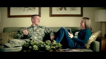 U.S. Army Reserves Defy Expectations TV Spot, 'Experience of a Lifetime'