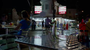 GEICO TV Spot, 'Philly Cheesesteak Shuffle' - Thumbnail 2