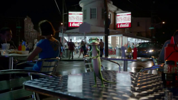 GEICO TV Spot, 'Philly Cheesesteak Shuffle' - Thumbnail 3