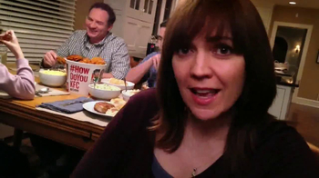 KFC Family Feast TV Spot, 'A Real Family Dinner' - Thumbnail 3