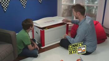 Hot Wheels Track Builder Tv Spot Ispot Tv