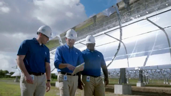 America's Natural Gas Alliance TV Spot, 'Florida Power and Light'