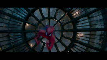 Columbia Pictures: The Amazing Spider-Man 2 Super Bowl 2014