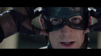 Marvel: Captain America: The Winter Soldier Super Bowl 2014